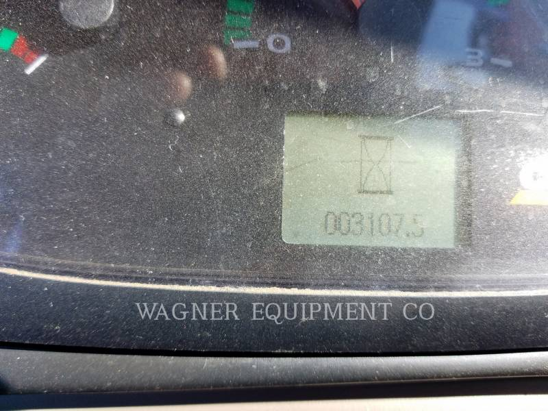 CASE TERNE 580SUPERN equipment  photo 6