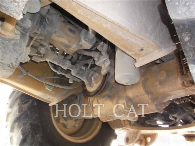 CATERPILLAR BACKHOE LOADERS 420FST equipment  photo 19