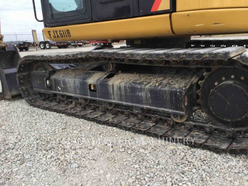 CATERPILLAR PELLES SUR CHAINES 308E2CRSB equipment  photo 16