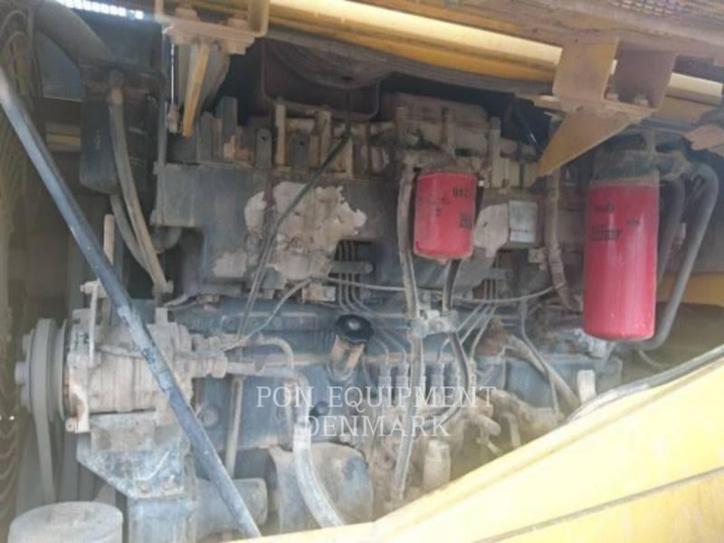 KOMATSU CHARGEURS SUR PNEUS/CHARGEURS INDUSTRIELS WA 470-3 H equipment  photo 7