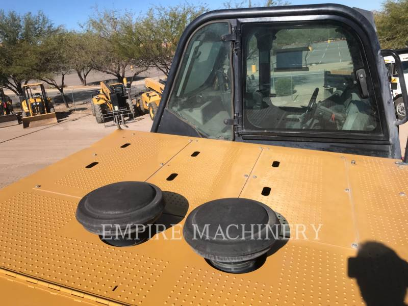 CATERPILLAR MULDENKIPPER 777F equipment  photo 9