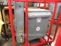 MISCELLANEOUS MFGRS AUTRES 150KVA PT equipment  photo 4