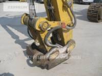CATERPILLAR PELLES SUR CHAINES 336ELN equipment  photo 5