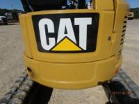CATERPILLAR トラック油圧ショベル 303.5E2CR equipment  photo 22