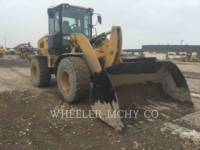 CATERPILLAR WHEEL LOADERS/INTEGRATED TOOLCARRIERS 938M QC 3V equipment  photo 3