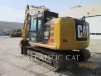 CATERPILLAR TRACK EXCAVATORS 312EL equipment  photo 2