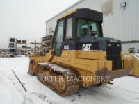 CATERPILLAR CHARGEURS SUR CHAINES 953C equipment  photo 4