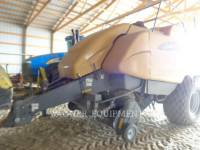 AGCO MATERIELS AGRICOLES POUR LE FOIN LB44B/CHUT equipment  photo 7