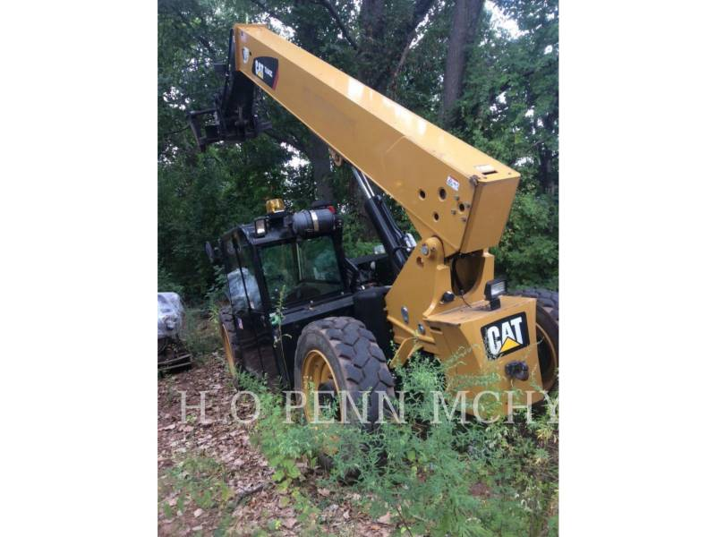 CATERPILLAR TELEHANDLER TL 943 C equipment  photo 10