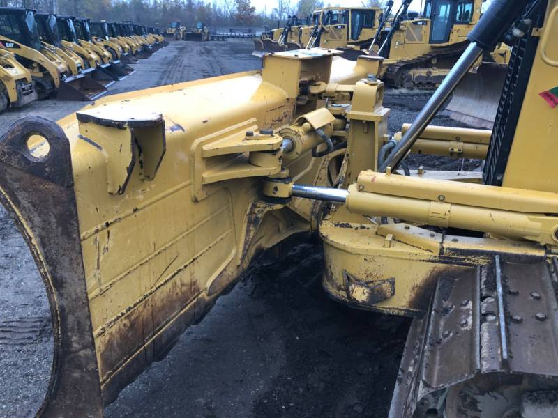 CATERPILLAR TRACTEURS SUR CHAINES D6TXWVP equipment  photo 19