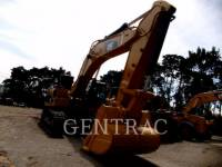 CATERPILLAR EXCAVADORAS DE CADENAS 345DL equipment  photo 6