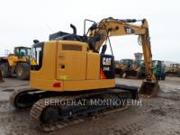 CATERPILLAR KETTEN-HYDRAULIKBAGGER 314E equipment  photo 3