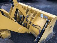 CATERPILLAR BAGGERLADER 420FST equipment  photo 13