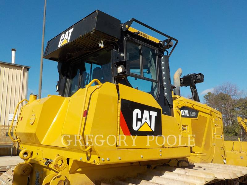 CATERPILLAR ブルドーザ D7E LGP equipment  photo 12