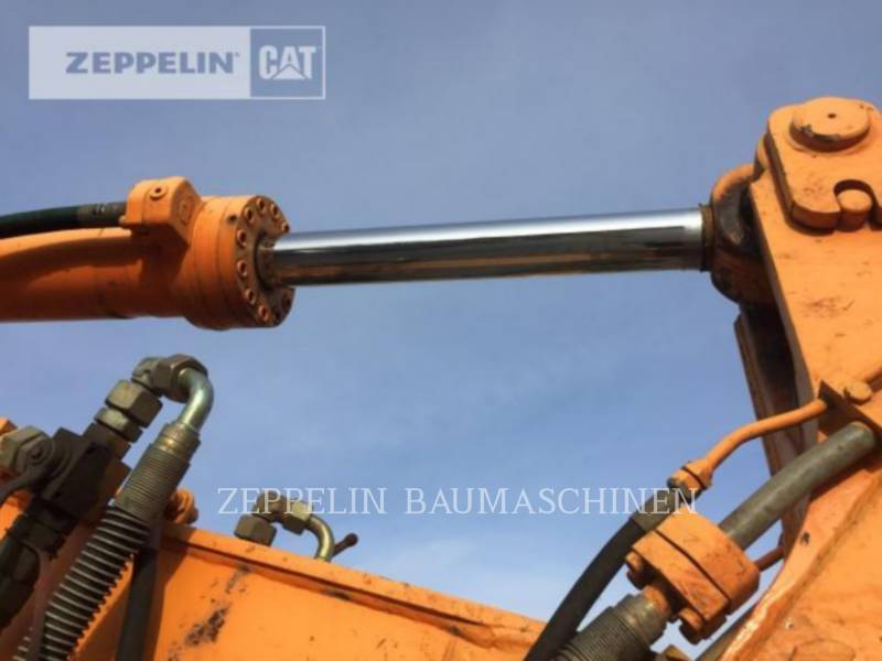 ATLAS PELLES SUR PNEUS 1604 equipment  photo 18