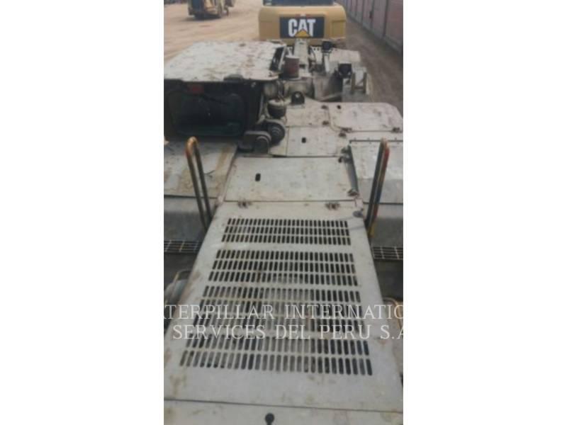 CATERPILLAR UNDERGROUND MINING LOADER R1600H equipment  photo 14