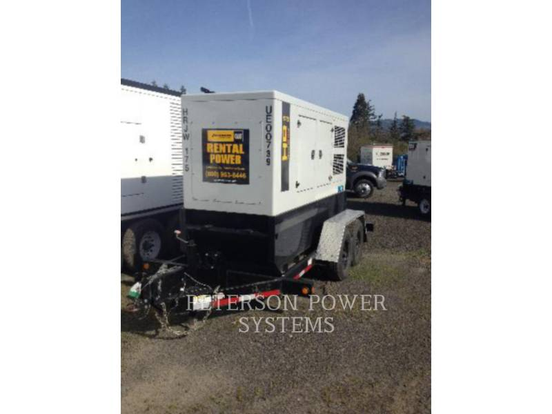 HIMOINSA PORTABLE GENERATOR SETS HRJW175T6 equipment  photo 1