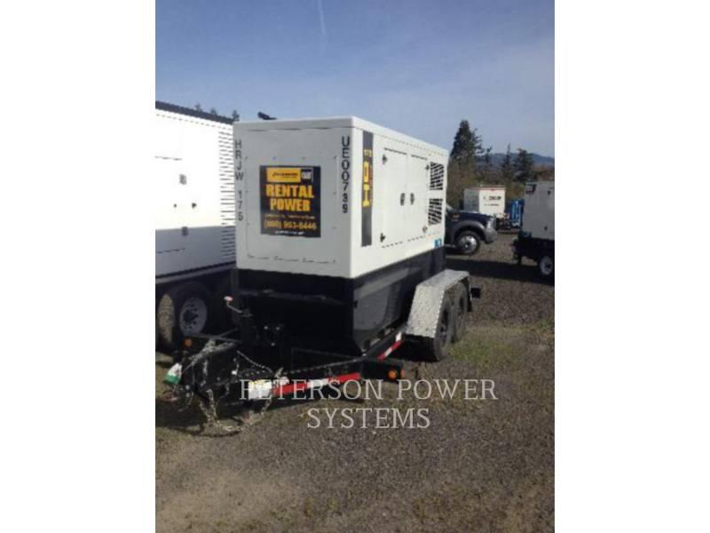 HIMOINSA ポータブル発電装置 (OBS) HRJW175T6 equipment  photo 1