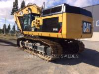 CATERPILLAR トラック油圧ショベル 374DL equipment  photo 6