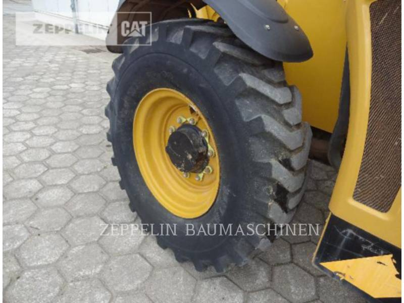 CATERPILLAR TELEHANDLER TH417CGC equipment  photo 17