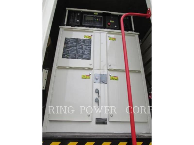 CATERPILLAR POWER MODULES XQ500 equipment  photo 3