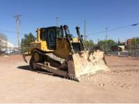 CATERPILLAR TRACTORES DE CADENAS D6T XL equipment  photo 4