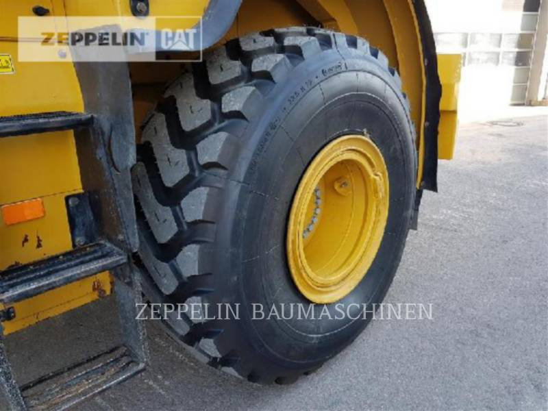 CATERPILLAR WHEEL LOADERS/INTEGRATED TOOLCARRIERS 950M equipment  photo 13