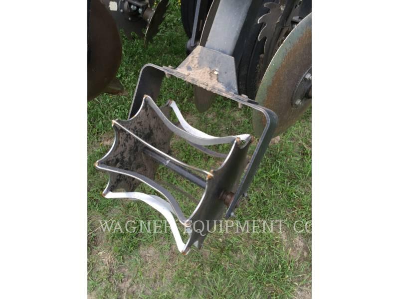 CASE AG TILLAGE EQUIPMENT 5310 equipment  photo 9
