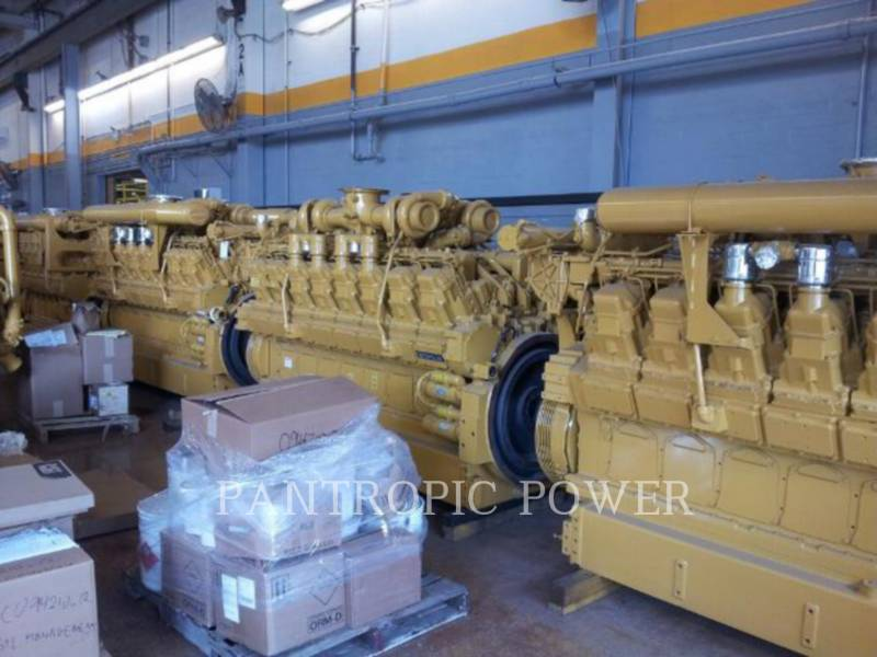 CATERPILLAR INDUSTRIAL (OBS) 3516 equipment  photo 1