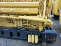 CATERPILLAR STATIONARY GENERATOR SETS C175 equipment  photo 5