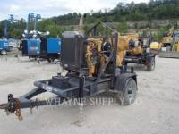 SYKES PUMPS POMPE A EAU/ GP150 equipment  photo 2