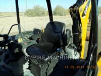 CATERPILLAR BAGGERLADER 420F 4EO equipment  photo 7