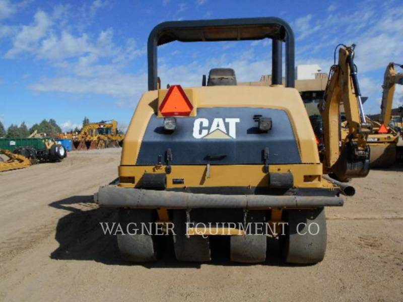 CATERPILLAR COMPACTADORES CON RUEDAS DE NEUMÁTICOS PS-360C equipment  photo 6