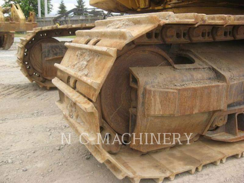 CATERPILLAR MÁQUINA FORESTAL 325BL equipment  photo 9