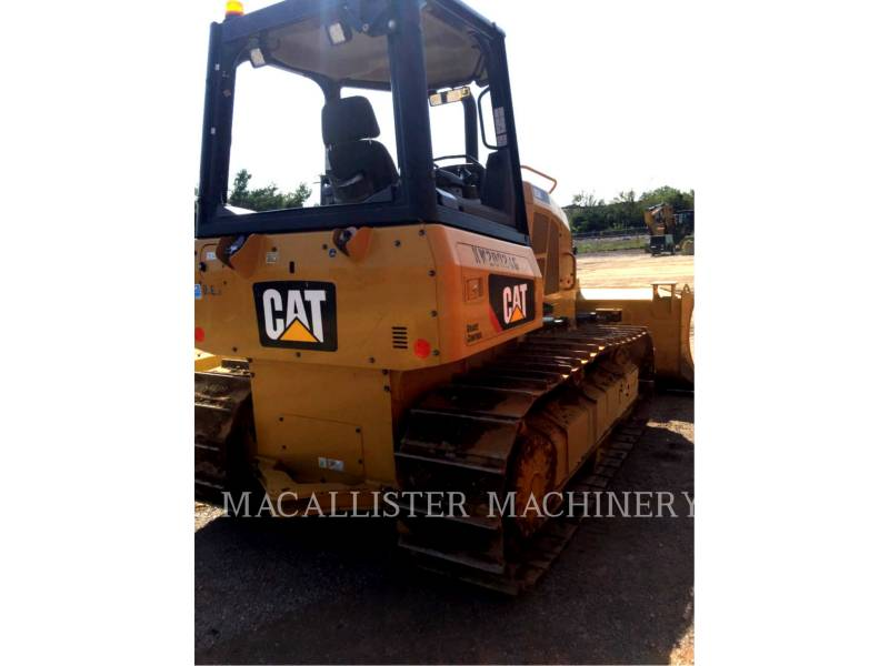 CATERPILLAR KETTENDOZER D5K2XL equipment  photo 3