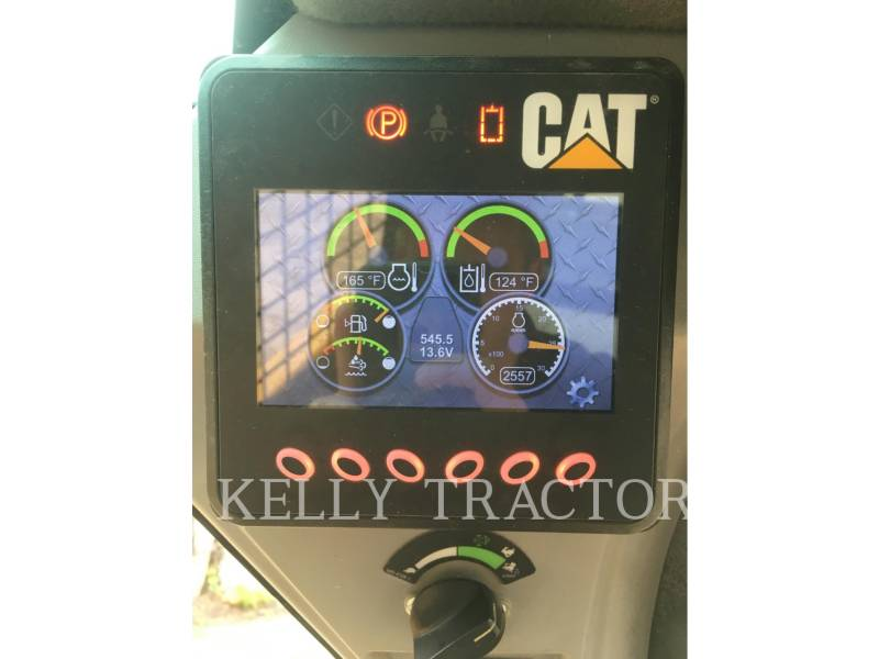 CATERPILLAR CHARGEURS TOUT TERRAIN 299D2 equipment  photo 13