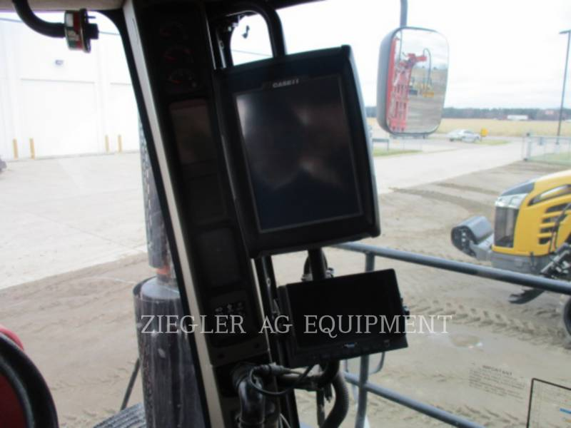 CASE/NEW HOLLAND Flotteurs TITAN4520 equipment  photo 6
