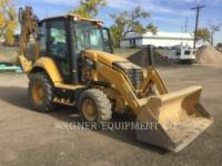 CATERPILLAR CHARGEUSES-PELLETEUSES 420F2 4WDE equipment  photo 4
