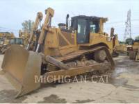 Equipment photo CATERPILLAR D8T CR TRACK TYPE TRACTORS 1