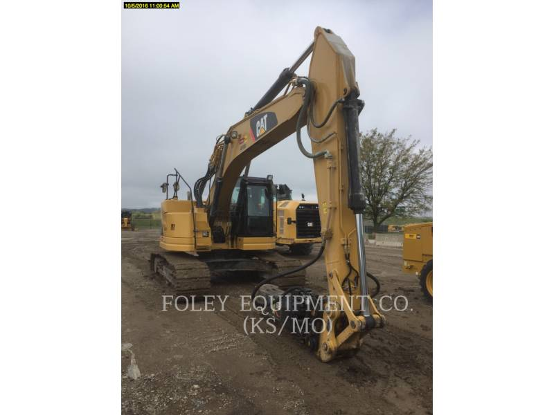 CATERPILLAR TRACK EXCAVATORS 321DLCR9 equipment  photo 2