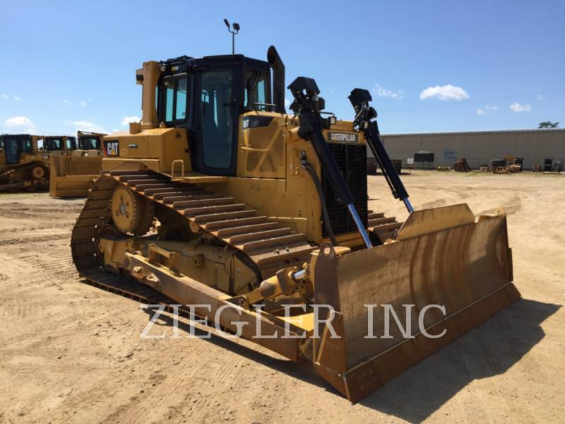 CATERPILLAR ブルドーザ D6TLGPA equipment  photo 1