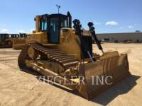 Equipment photo CATERPILLAR D6TLGP TRACK TYPE TRACTORS 1