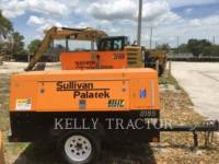 SULLIVAN AIR COMPRESSOR D185P JD equipment  photo 10