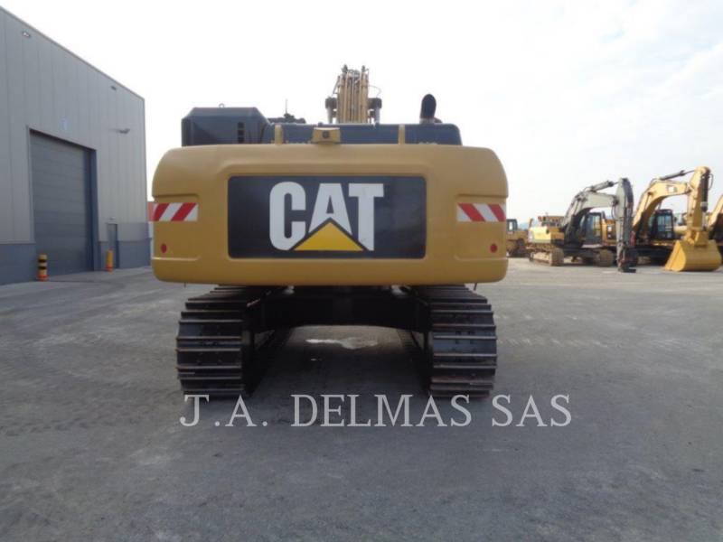 CATERPILLAR TRACK EXCAVATORS 336DLN equipment  photo 12