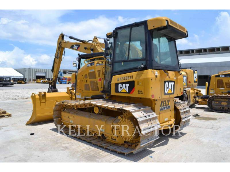 CATERPILLAR CIĄGNIKI GĄSIENICOWE D5K2LGP equipment  photo 2