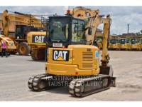 CATERPILLAR KETTEN-HYDRAULIKBAGGER 305E CR equipment  photo 7