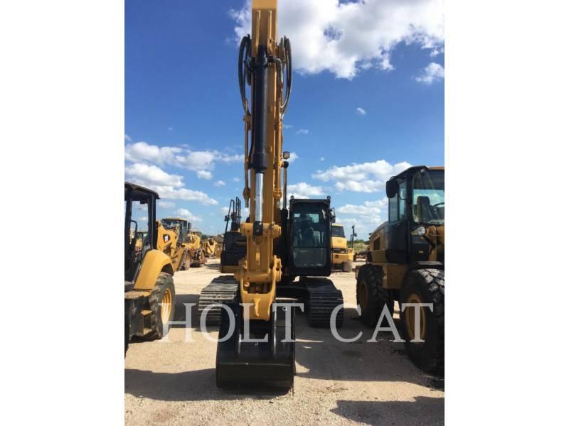 CATERPILLAR トラック油圧ショベル 320EL equipment  photo 3