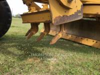CATERPILLAR MOTOR GRADERS 140M2 equipment  photo 12