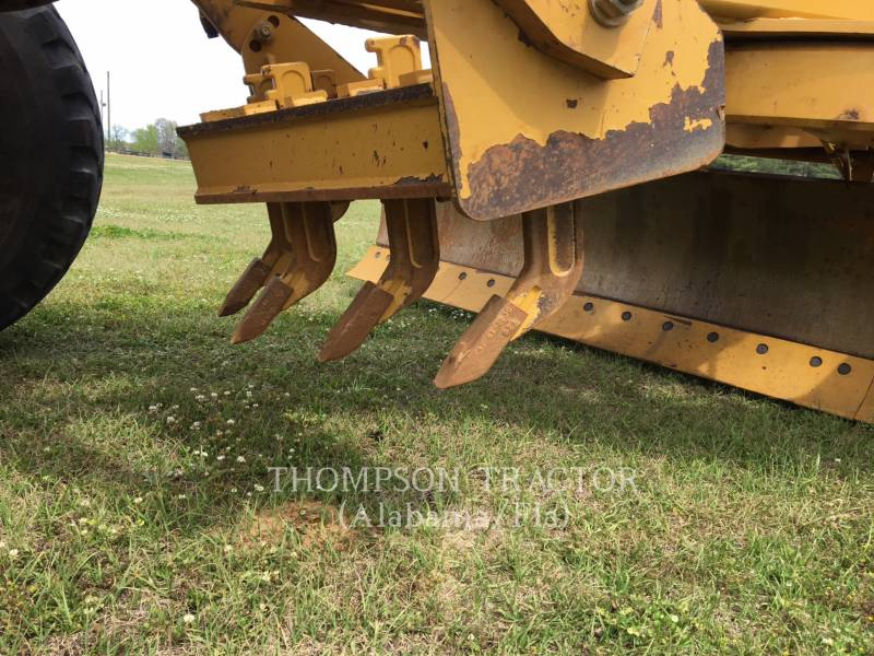 CATERPILLAR MOTORGRADER 140M2 equipment  photo 12
