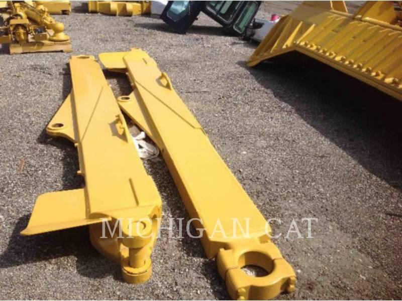 CATERPILLAR TRACK TYPE TRACTORS D10R equipment  photo 21